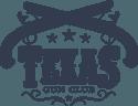 Texas Gun Club Logo